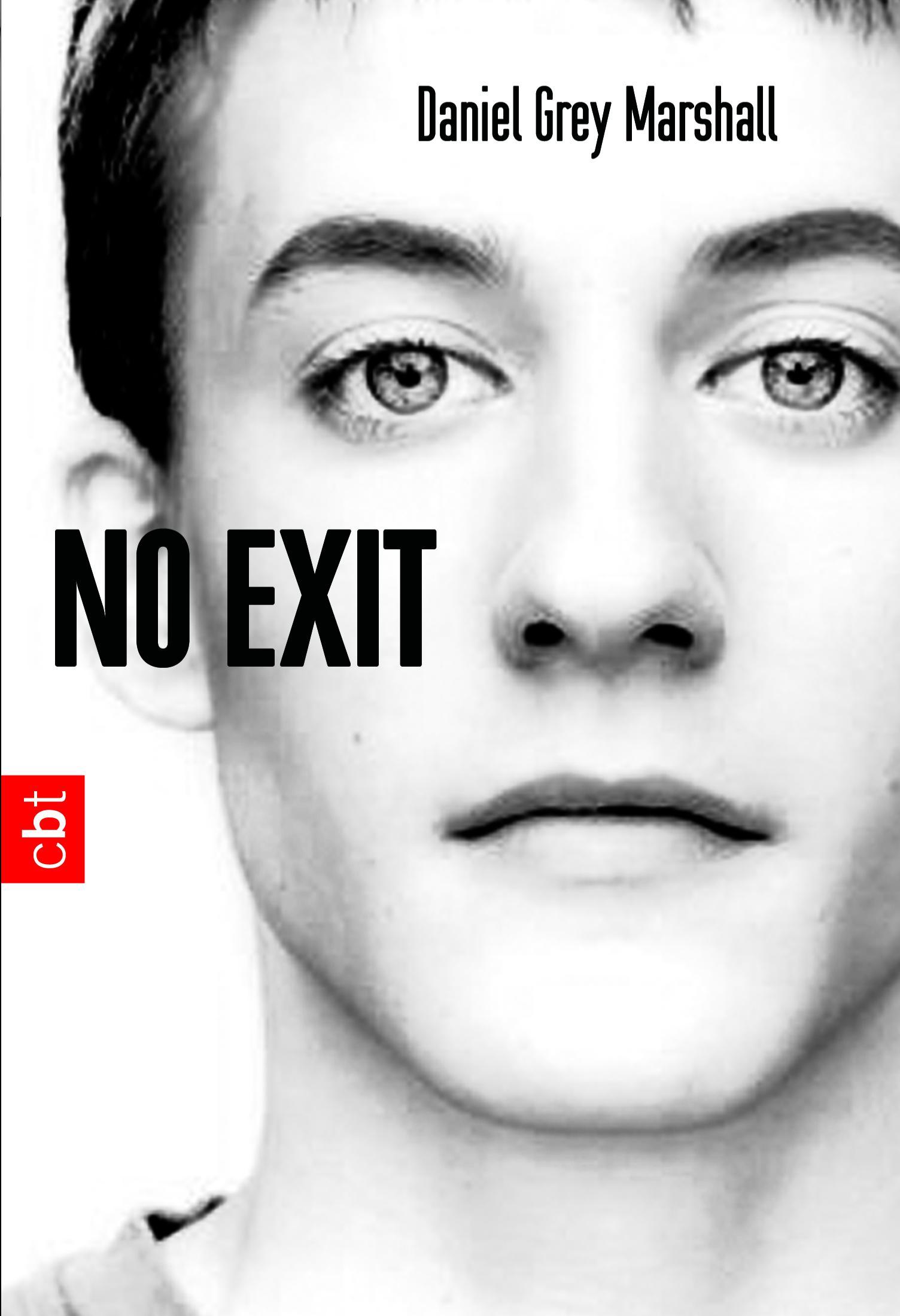 Daniel Grey Marshall No Exit Kinderohren