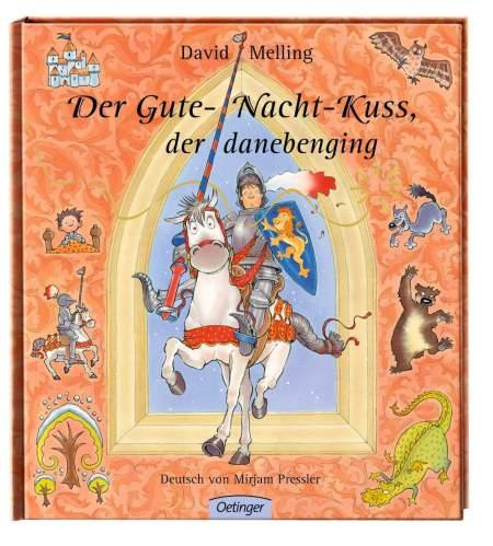 Cover_Melling_GuteNachtKuss