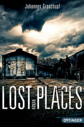 Cover_Groschupf_LostPlaces