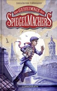 Cover_Lühmann_Spiegelmacher