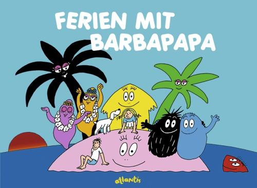 Barbapapa_Cover