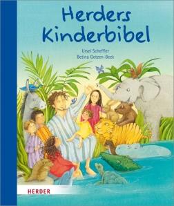 Cover_Scheffler_Kinderbibel