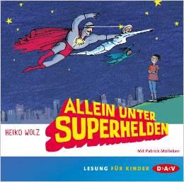 Cover_Wolz_AlleinunterSuperhelden