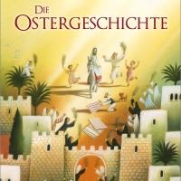 Anselm Grün, Giuliano Ferri: Die Ostergeschichte
