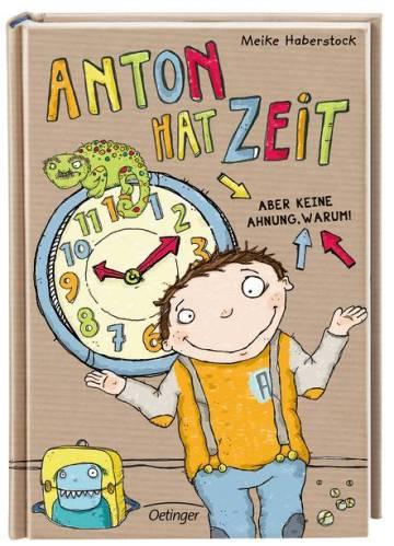 Cover_Haberstock_AntonhatZeit