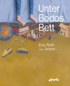 0692_Unter Bodos Bett_Cover Z.indd