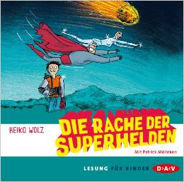 Cover_Wolz_RachederSuperhelden