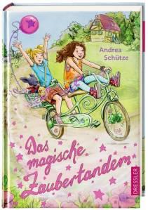 Cover_Schütze_MagischeZaubertandem