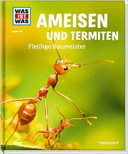 Cover_Wasistwas_AmeisenundTermiten