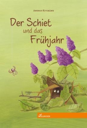 Cover_Kivirähk_DerSchiet