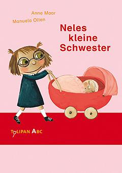 Cover_NeleskleineSchwester