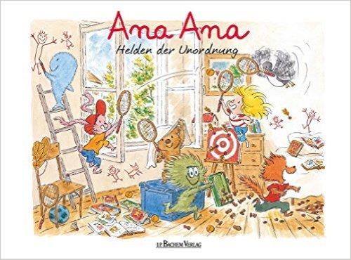 Cover_Anaana_HeldenderUnordnung