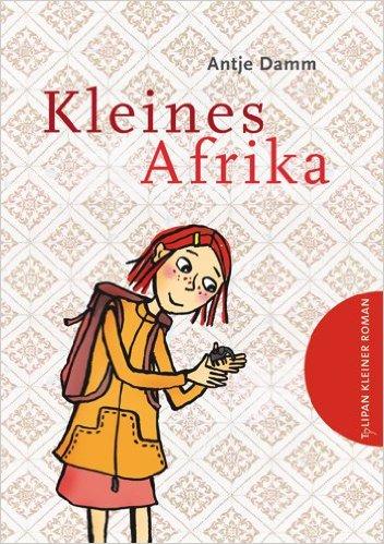 Cover_Damm_KleinesAfrika