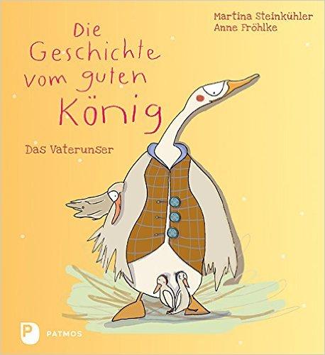 Cover_Steinkühler_GeschichtevomgutenKönig