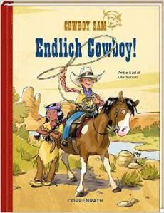 Cover_Szillat_Endlich Cowboy