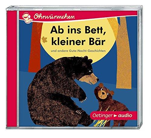 Cover_AbinsBettkleinerBär