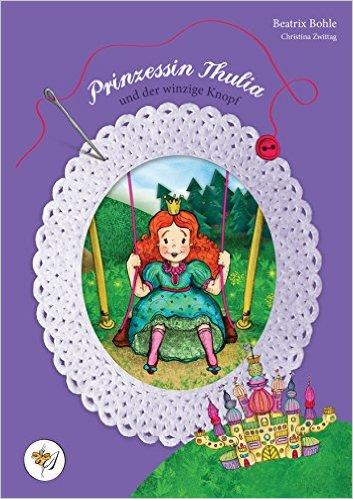 Cover_Bohle_PrinzessinThulia