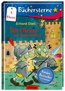 Cover_Dietl_OlchisaufKlassenfahrt
