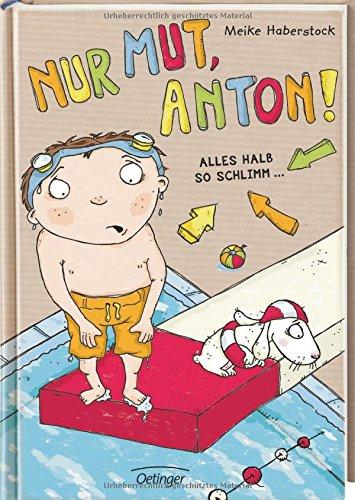 Cover_HAberstock_NurMutAnton