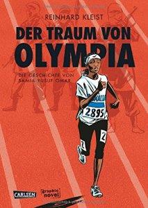 Cover_Kleist_DerTraumvonOlympia