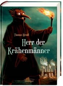 Cover_Mendl_HerrderKrähenmänner