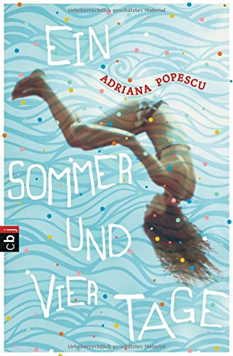 Cover_Popescu_EinSommerundvierTage