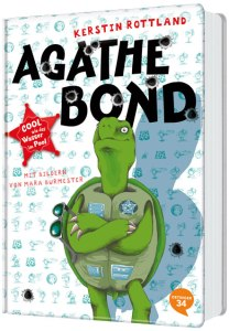 Cover_Rottland_AgatheBond1