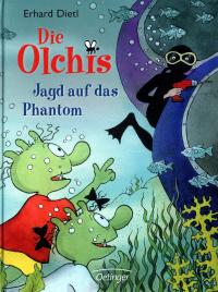 Cover_Dietl_Olchis_JagdaufdasPhantom