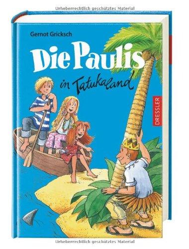 Cover_Gricksch_DiePaulisTatukaland