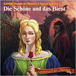 Cover_DieSchöneunddasBiest