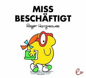 Cover_Hargreaves_MissBeschäftigt
