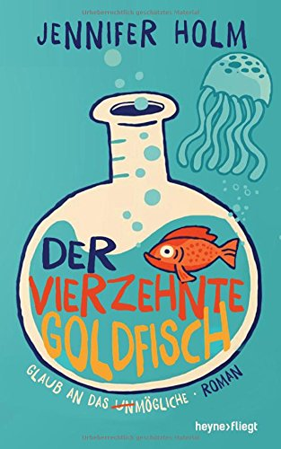 Cover_Holm_DervierzehnteGoldfisch