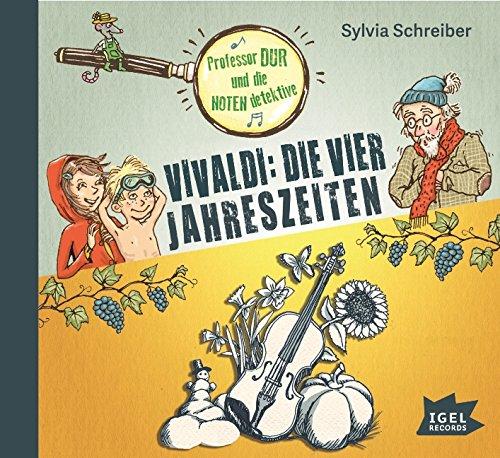 Cover_Schreiber_ProfessorDurVierJahreszeiten