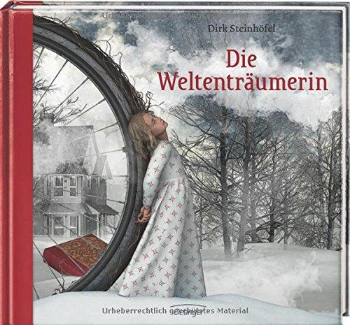Cover_Steinhöfel_Weltenträumerin