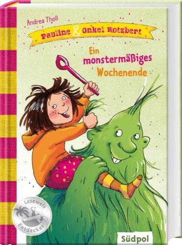 Cover_Tholl_PaulineOnkelRotzbert