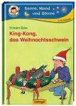 Cover_Boie_King-Kong, das Weihnachtsschwein