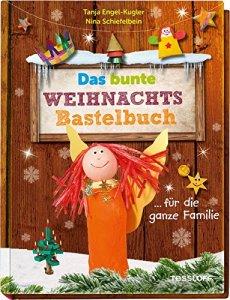 Cover_DasbunteWeihnachtsBastelbuch
