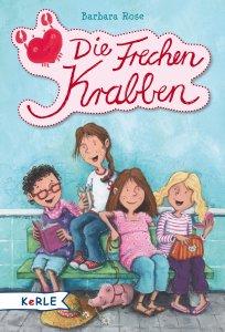 Cover_Rose_DiefrechenKrabben