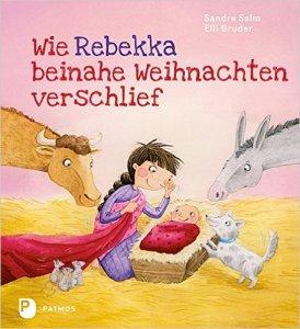 Cover_Salm_WieRebekka