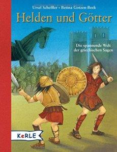 Cover_Scheffler_HeldenundGötter