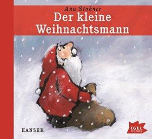 Cover_Stohner_DerkleineWeihnachtsmann