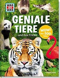 Cover_Wasistwas_GenialeTiere