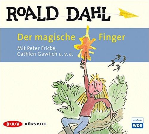 Cover_Dahl_DermagischeZeigefinger