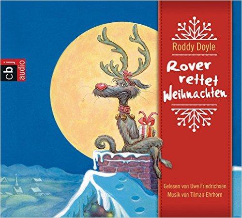Cover_Doyle_RoverrettetWeihnachten