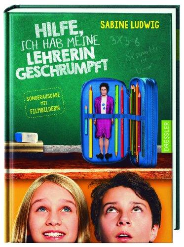 Cover_Ludwig_HilfeLehreringeschrumpft