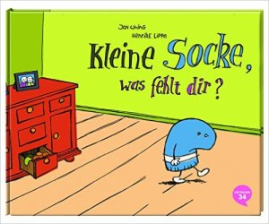 Cover_Lippa_KleineSocke