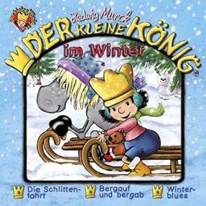 Cover_Munck_DerkleineKönigimWinter