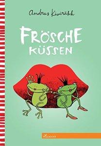 Cover_Kivirähk_Fröscheküssen