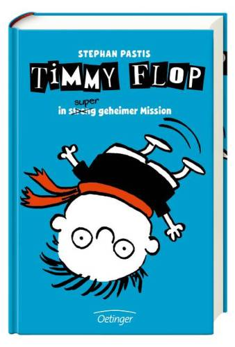 Cover_Pastis_TimmyFlop2