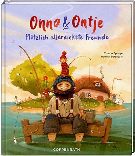 Cover_Springer_OnnoundOntje